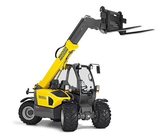 Telescopic Handler Other