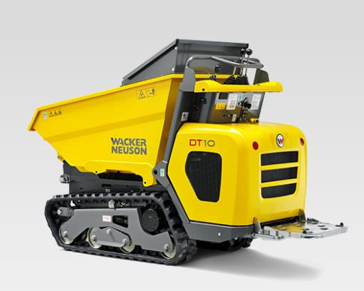 Knikarmdumper  Other DT10
