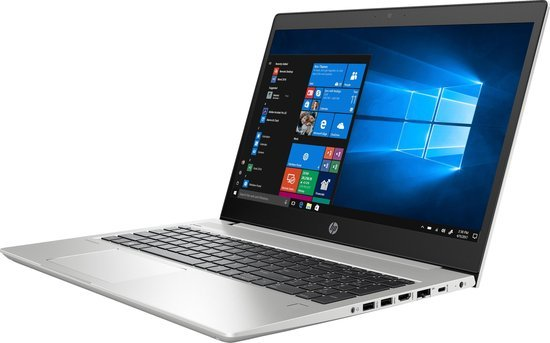 Gestolen Laptop HP