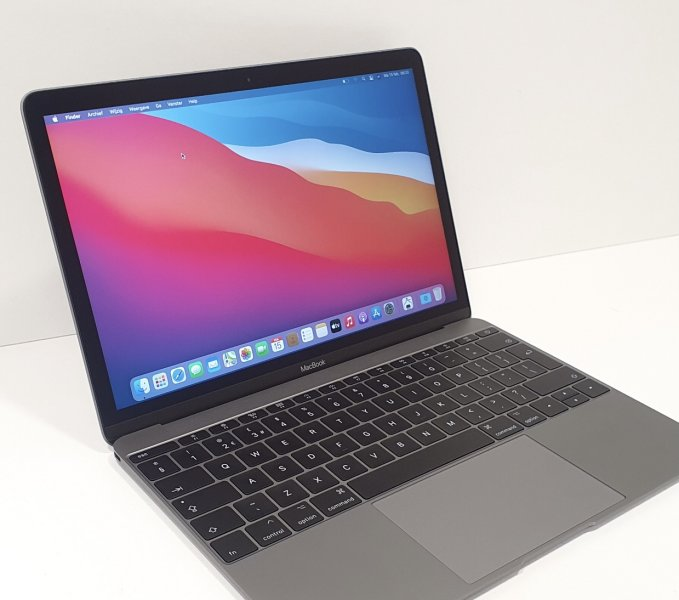 Gestolen Laptop Apple